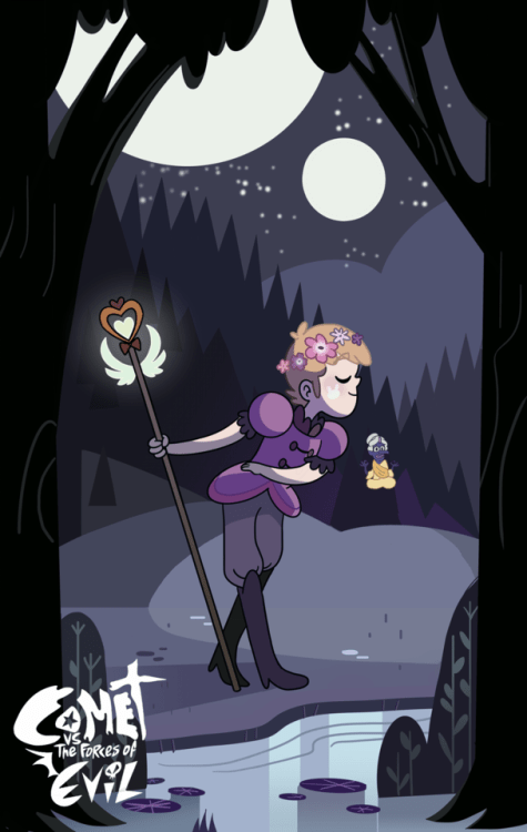 Evil Vs Forces Star Butterfly Rhina