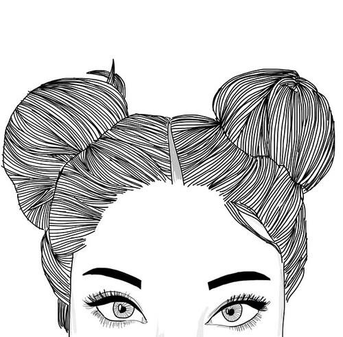 girl overlays | Tumblr