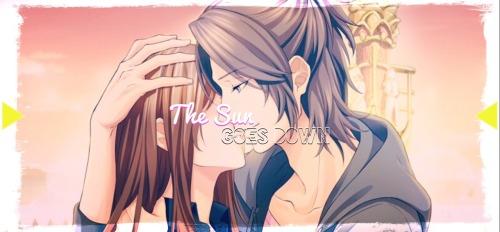 You Are My Love Tsubasa Lyrics