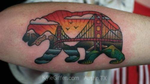 Tattoo Parlors San Antonio