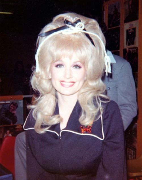 Dolly Parton Plastic Surgery Nightmare