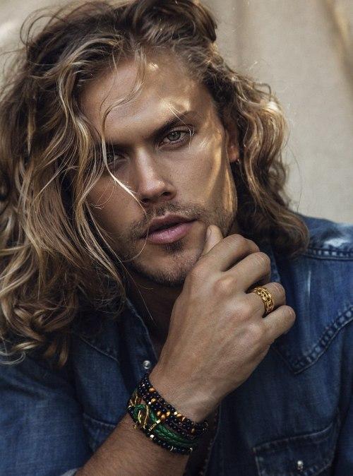 Australian Actor 80s Blonde
