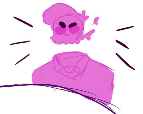 Mad Skulls Mystery Lewis