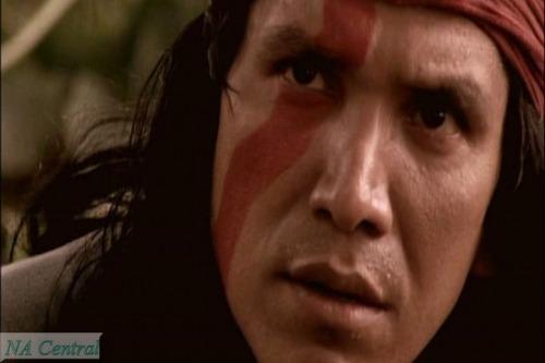 Sitting Bull Native American