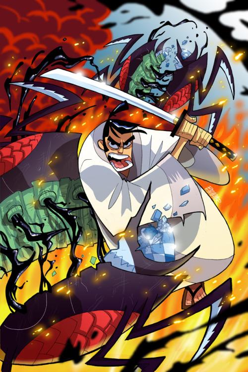 Cartoon Network Fan Art