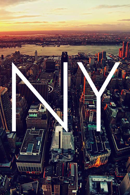City White New Black York N