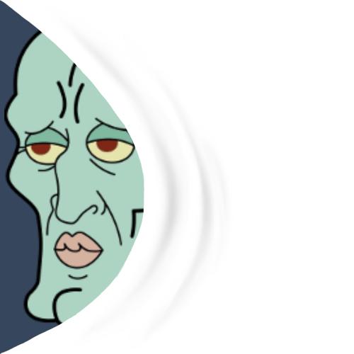 Meme Spongebob Face Swap