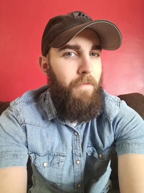 Noctis Caelum Beard Lucis