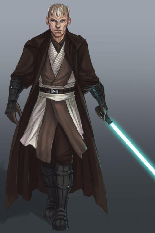 Star Wars The Old Republic Smuggler