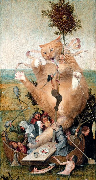 16th Century Renaissance Art