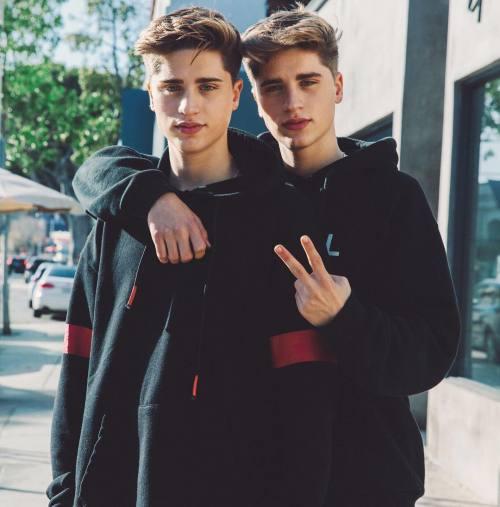 Ethan And Grayson Dolan Merch