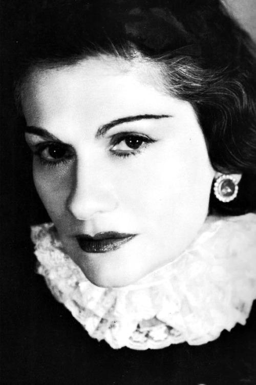 Chanel Coco Perfume Mademoiselle