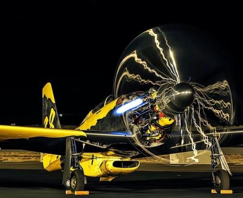 War Vintage Art Planes