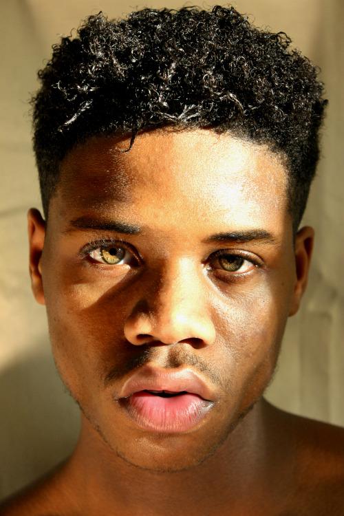 Black Male Singers 2015