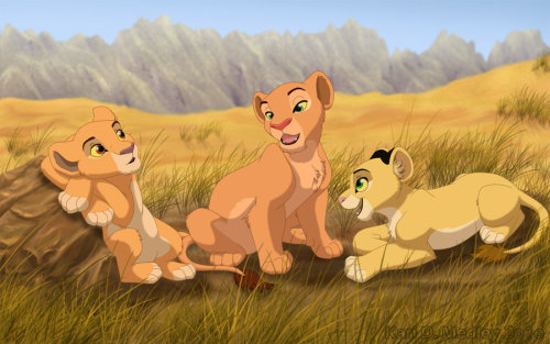 New Guard Janja Lion Crew