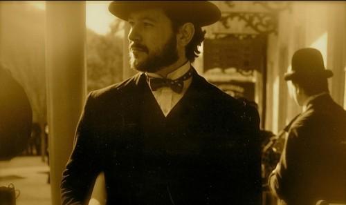 Men Who Built America Andrew Carnegie