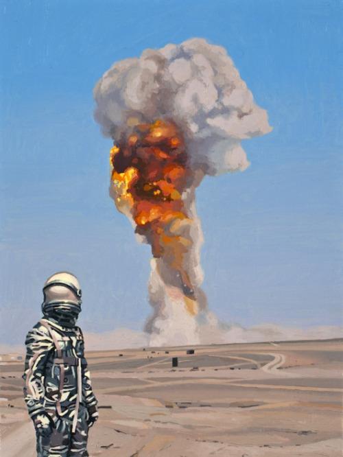 Apocalyptic And Post Apocalyptic Fiction