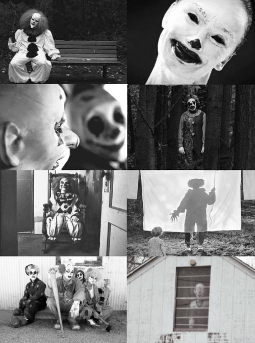 Tumblr Paint Face Clown
