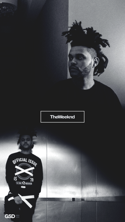 the weeknd iphone wallpapers | Tumblr