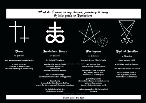Supernatural Show Symbols And Meaning