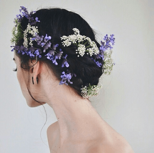 Beutiful Floral Background