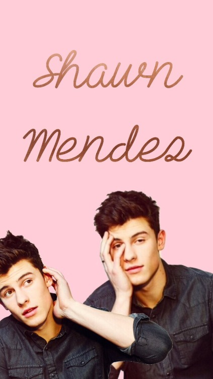 Windows Wallpaper Shawn Mendes Quote