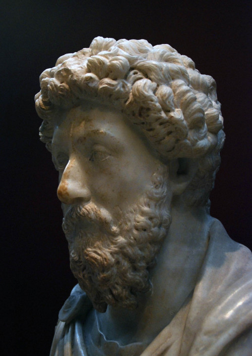 Should More No Arguing One Be Good Marcus About Man Aurelius What Waste Time Be