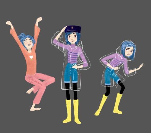 Chibi How Body Draw