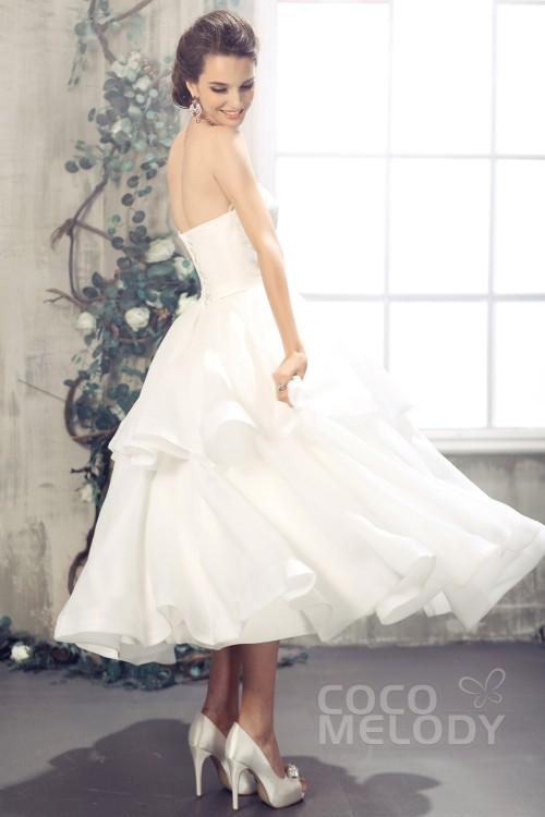 Short Wedding Dresses Tumblr