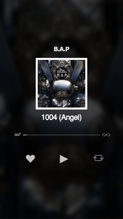 Jongup Bap Feel So Good