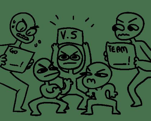 Draw Squad Otp Base