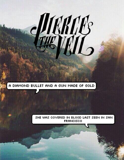 pierce the veil quotes - 500×647