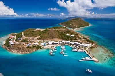 Scrub Island Resort, Spa & Marina - BVI ... | Luxury ...