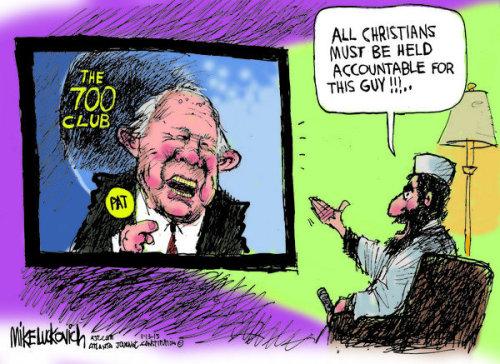 Famous Christian Libertarians