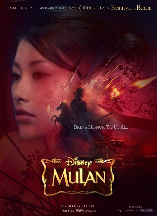 Disney Live-Action Movies Thread - Off-Topic - Killer ...