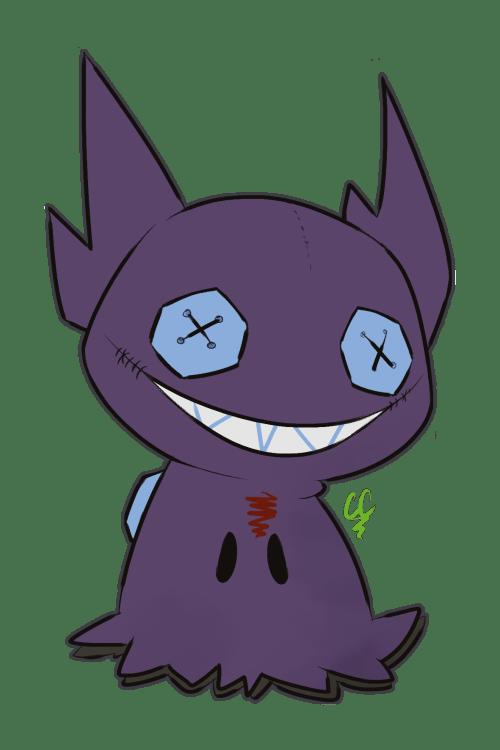 Shiny Glaceon Sylveon Pokemon