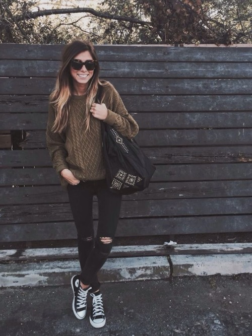 fall and winter outfit ideas   Tumblr