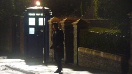 Sightings Who Doctor Tardis