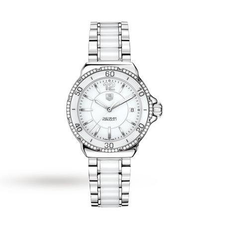 TAG Heuer Formula 1 Ladies Watch   Luxury Watches ...