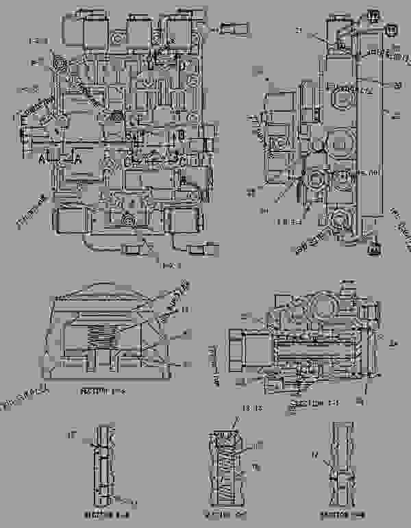 free caterpillar engine manuals online # 47