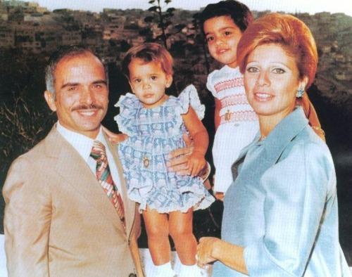 Abir Muhaisen Jordan