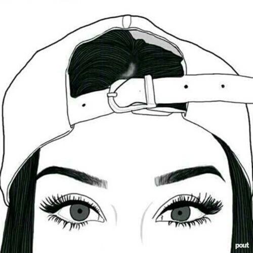 Desenhar Faceis Tumblr Desenhos Para