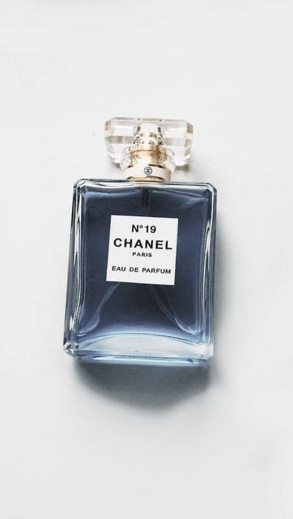 Chanel Perfume Tumblr Aesthetics