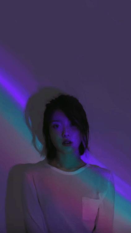 Korean Aesthetic Wallpaper Neon Free Hd Wallpapers And 4k