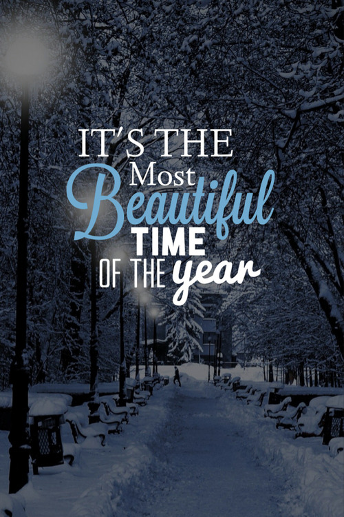 winter quotes on Tumblr
