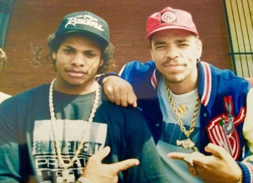 E Cube And Ice Eazy Dre
