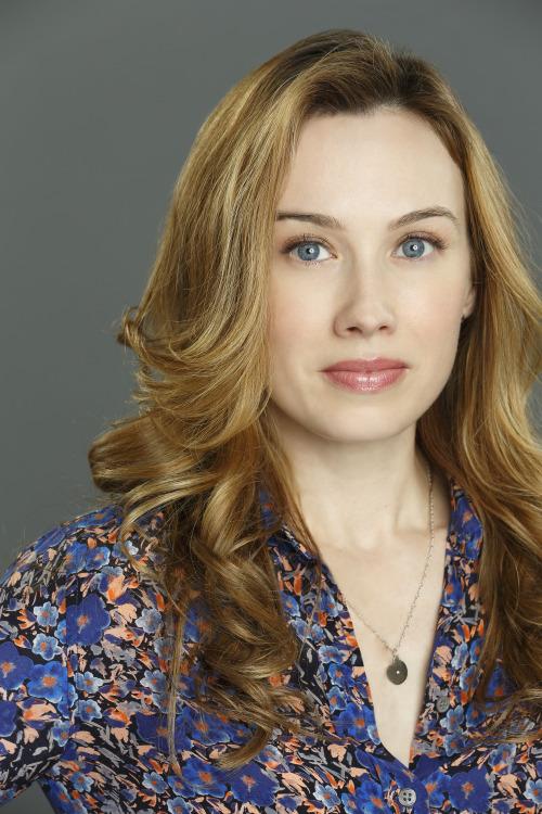 Bridget Carter Regan Agent