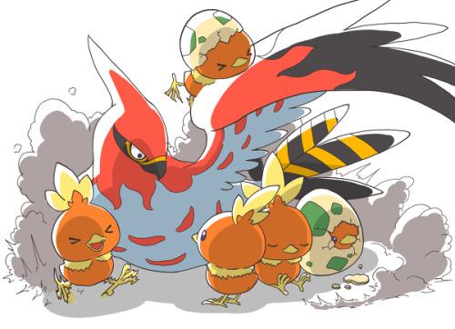 And X Pokemon Y Delphox Greninja Chesnaught