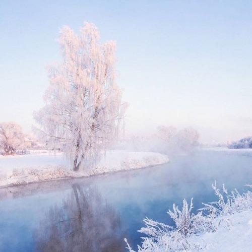 winter photography on Tumblr