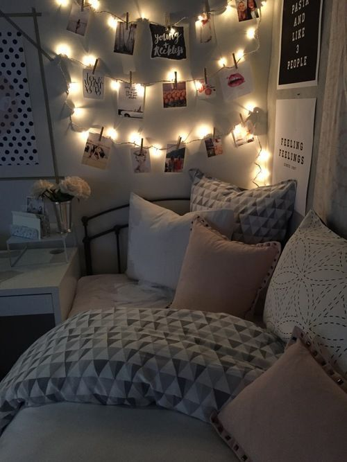 Dorm Room On Tumblr
